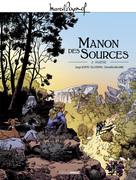 Marcel Pagnol en BD - Tome 2 - Manon des sources