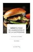 Géopolitique de l'alimentation et de la gastronomie