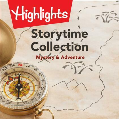 Storytime Collection: Mystery & Adventure