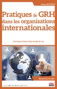 Pratiques de GRH dans les organisations internationales