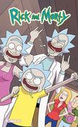 Rick & Morty T11