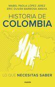 Historia de Colombia: todo lo que necesitas saber