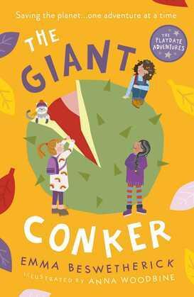 Giant Conker