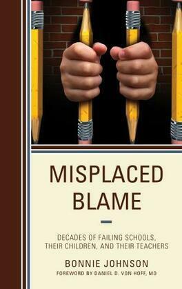 Misplaced Blame
