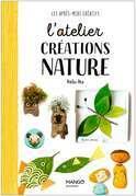 L'atelier créations nature