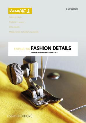 Focus on fashion details