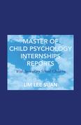 Master of Child Psychology Internships Reports