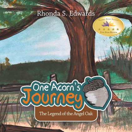 One Acorn's Journey