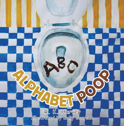 Alphabet Poop