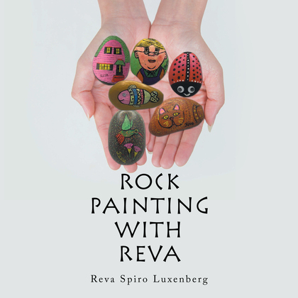Rock Painting with Reva