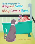 The Adventures of Abby and Callie: Abby Gets a Bath