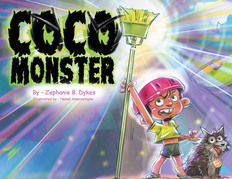 Coco Monster