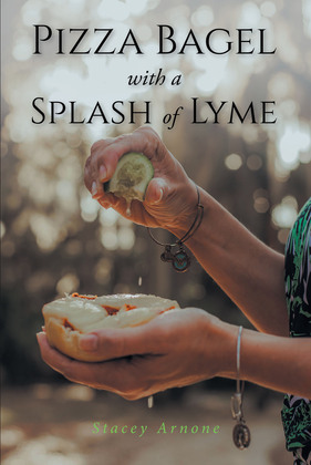 Pizza Bagel with a Splash of Lyme
