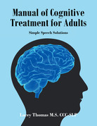 Manual of Cognitive Treatment for Adults