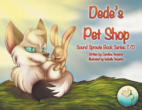 Dede's Pet Shop