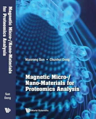 Magnetic Micro-/Nano-Materials for Proteomics Analysis