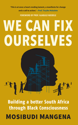 We Can Fix Ourselves