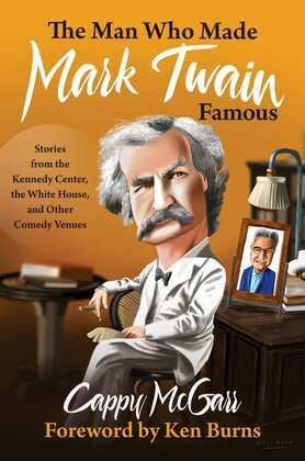 The Man Who Made Mark Twain Famous
