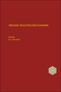 Organic Reaction Mechanisms 2018