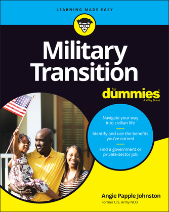 Military Transition For Dummies