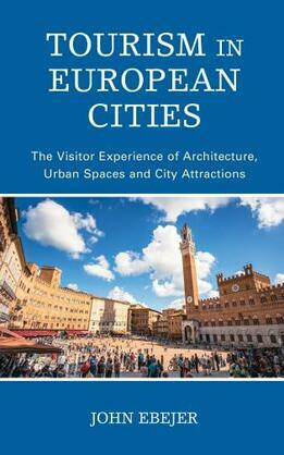 Tourism in European Cities