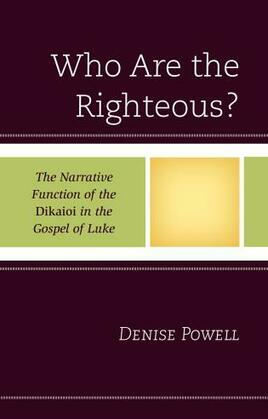 Who Are the Righteous?
