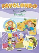 La sirenetta - Pinocchio