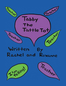 Tabby the Tattle Tot