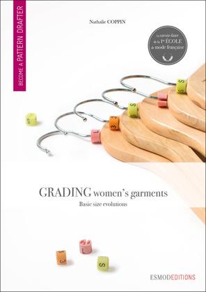 Grading women's garments