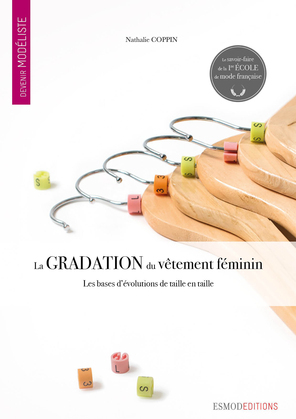 La gradation du vêtement féminin