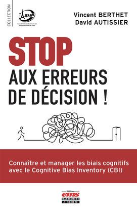 Stop aux erreurs de décision !