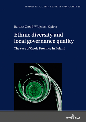 Ethnic diversity and local governance quality