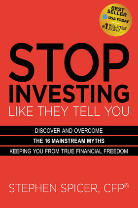 Stop Investing Like They Tell You (Expanded Edition)