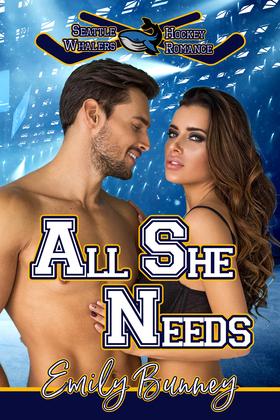 All She Needs