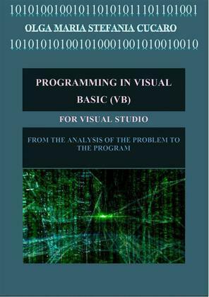 Programming in Visual Basic (VB)