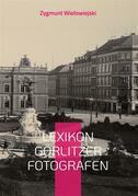 Lexikon Görlitzer Fotografen