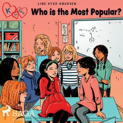 K for Kara 20 - Who is the Most Popular?