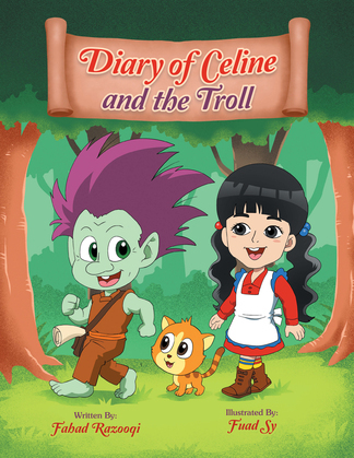 Diary of Celine and the Troll