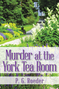 Murder at the York Tea Room