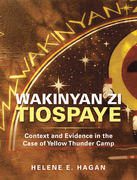 Wakinyan Zi Tiospaye