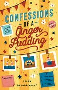 Confessions of a Ginger Pudding