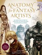 Anatomy for Fantasy Artists