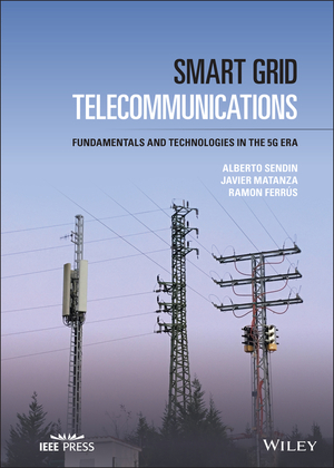 Smart Grid Telecommunications