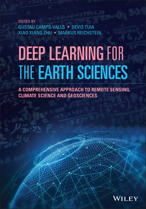 Deep Learning for the Earth Sciences