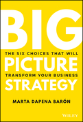 Big Picture Strategy