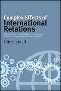 Complex Effects of International Relations