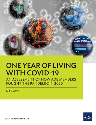 One Year of Living with COVID-19