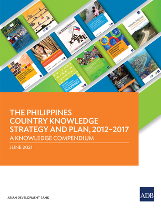 The Philippines Country Knowledge Strategy and Plan, 2012–2017