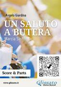 Un Saluto a Butera (score & parts)