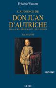 L'Audience de Don Juan d'Autriche